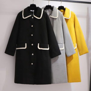 Plus Size Winter Coat 4 Featured