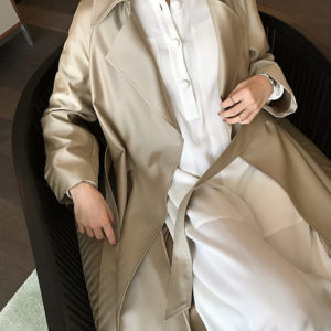 Womens Luxury Trench Coats 1 featured