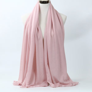 Magic Fit Monochromatic Hijab 7 Pink