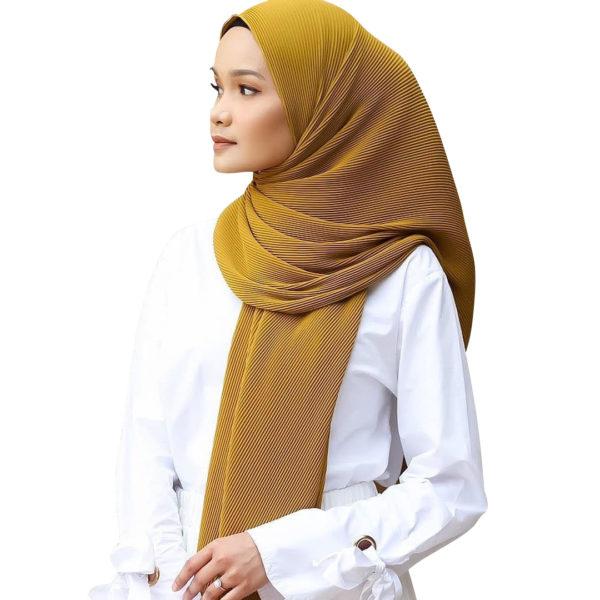 Pleated It Girl Hijab