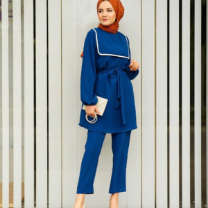 Casual Two Piece Set 1